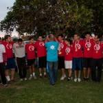 2011 Israeli Champion DiscDragons