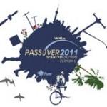PASSOVER 2011 Logo